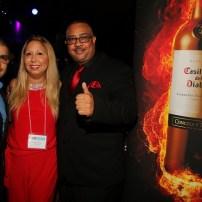 Marcelo Rodriguez, Shelley Mendoza & Juan Guillen