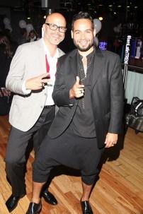 Jose Alexis Batista-Ayala & guest