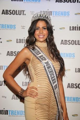 Miss RD Massiel Peguero