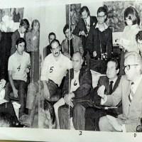 Los días de Paz en el 68
