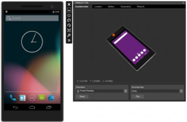 Emulador Android para Visual Studio