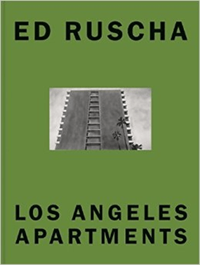 Los Angeles Apartments, Ed Rusha, Editions Steidl,