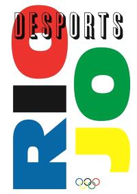 Revue Desports n°9, éditions du sous-sol