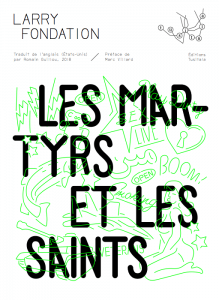 Les Martyrs et les Saints