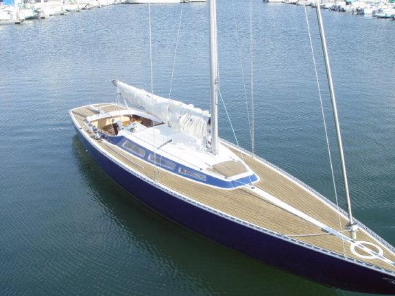Latitude 38 The Wests Premier Sailing And Marine Magazine