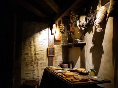 Vilarejo medieval