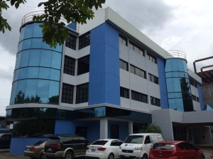Hospital Chiriqui, David's major medical center
