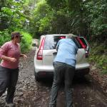 road-woes Journey to the Clouds Hiking in Panama The Expat Life The Great Outdoors