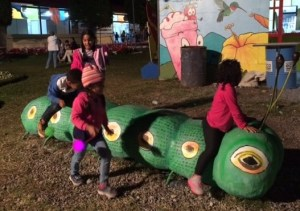 cater Boquete Puts On a Show Boquete Panama Fairs and Festivals