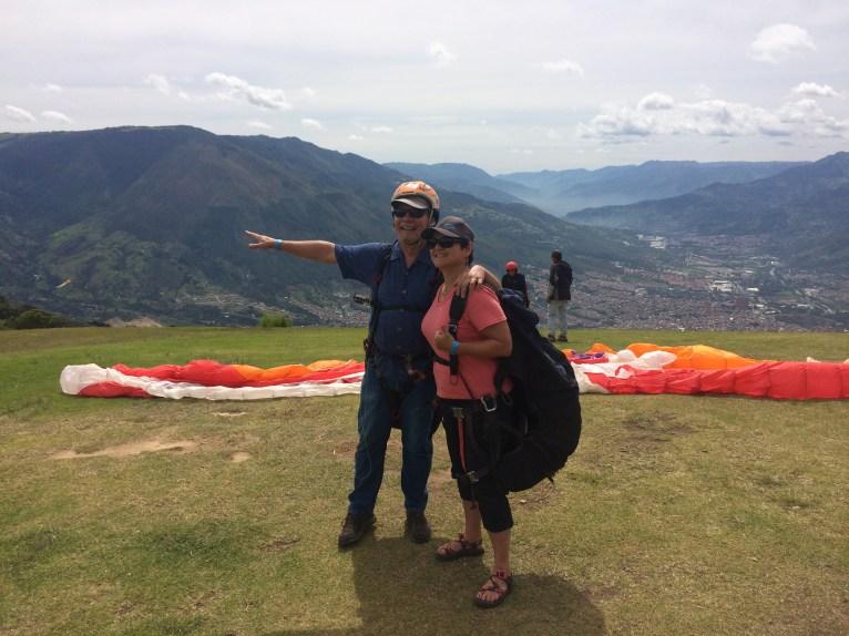 img_5545 Soaring Above Medellin Colombia Medellin