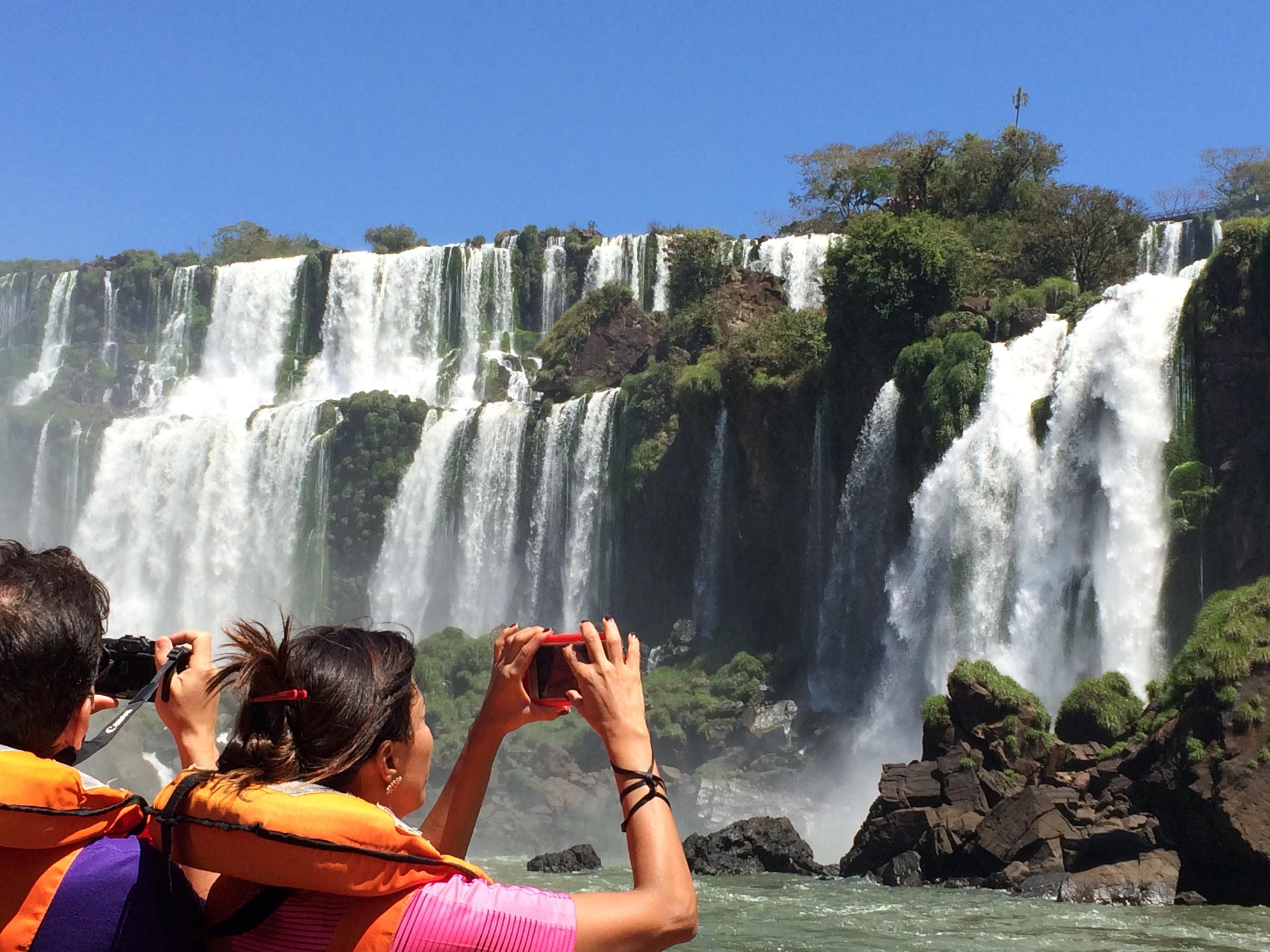 img_1996 Incredible Iguazú Falls Argentina