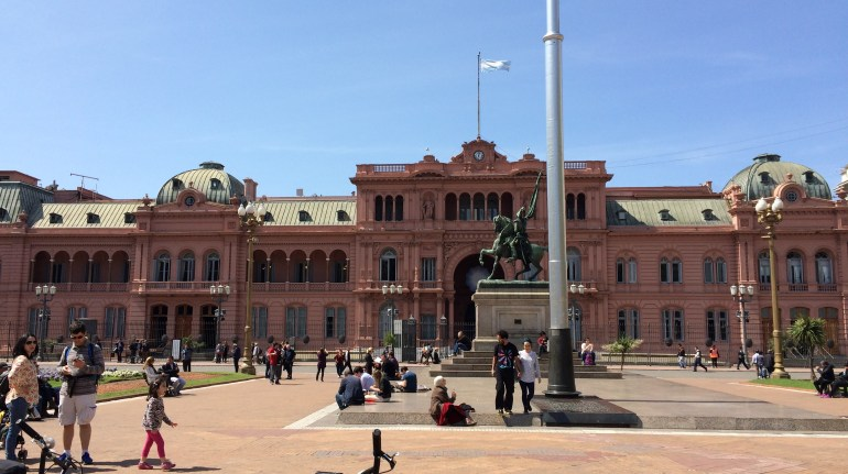 "img_2574 Buenos Aires: ""Architectural Disneyland"" Argentina Buenos Aires"