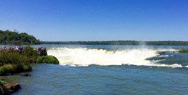 ulqb9006 Incredible Iguazú Falls Argentina