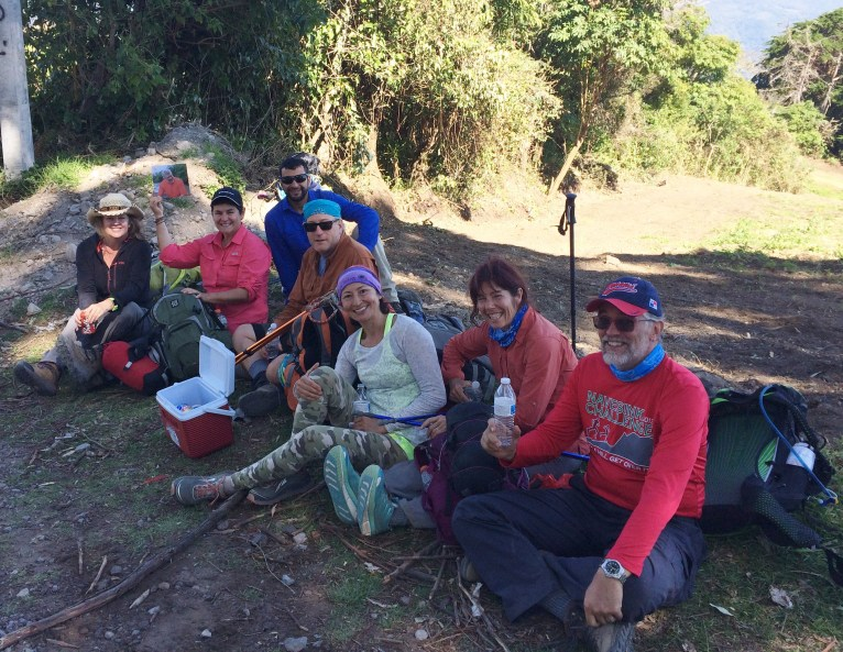 trails-end Volcán Barú: Another tick off the bucket list! Panama The Great Outdoors