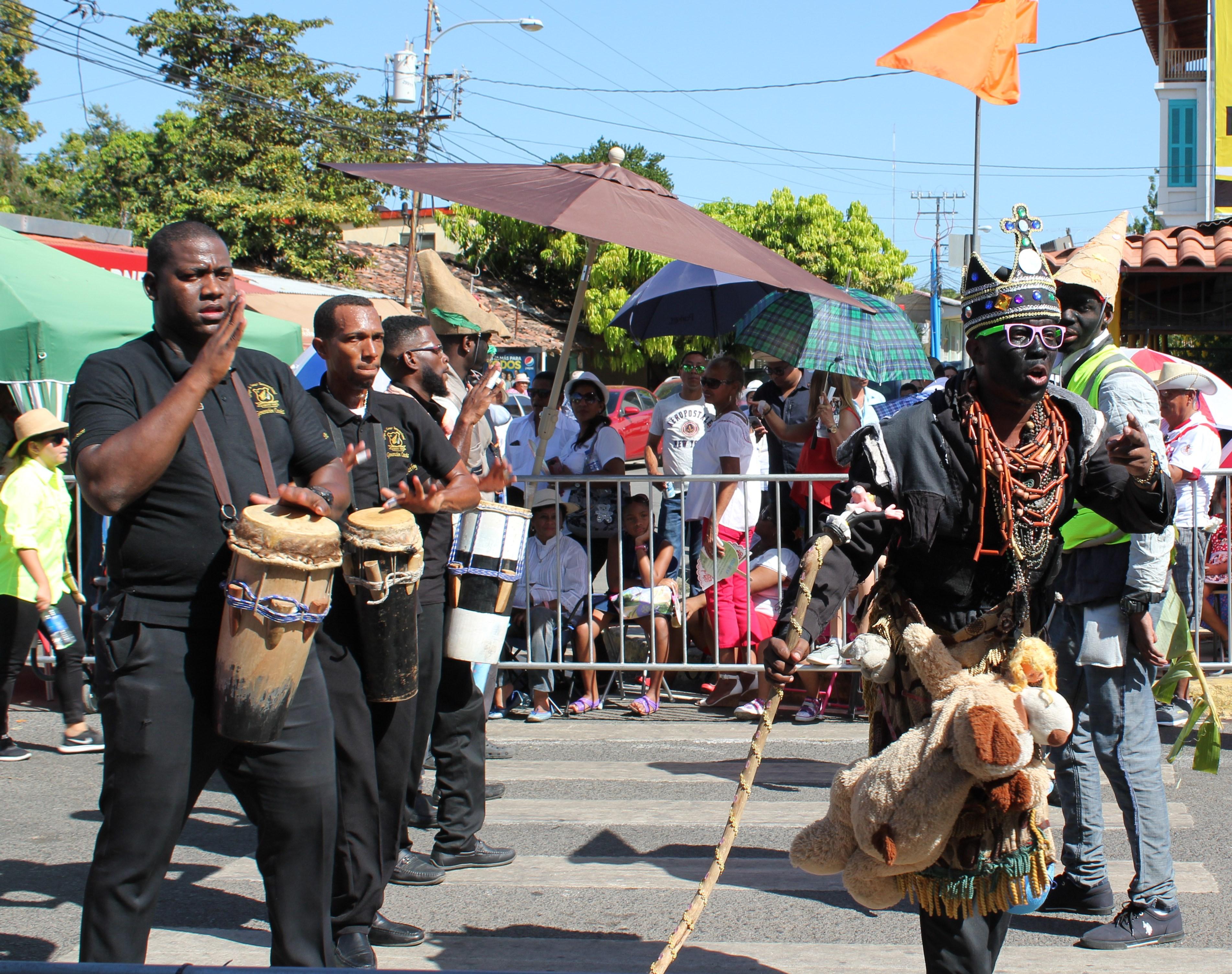 carrib-pollera-parade A Panama Road Trip Panama Panama Fairs and Festivals