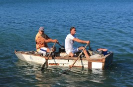 Cienfuegos-Boaters A Cuban Road Trip, Part 1 - Cienfuegos Cienfuegos Cuba
