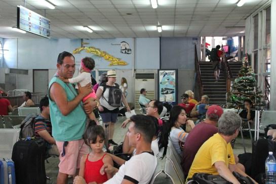 Havana-Bus-Station-1 A Cuban Road Trip, Part 1 - Cienfuegos Cienfuegos Cuba