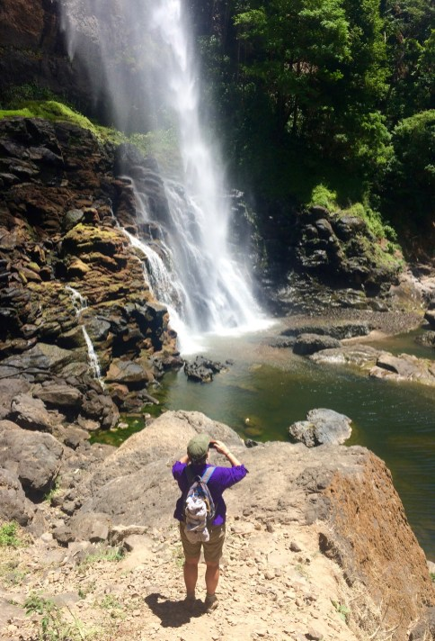 KiKi-view-5 The Waterfalls Just Keep Getting Better . . . Hiking in Panama Panama The Great Outdoors