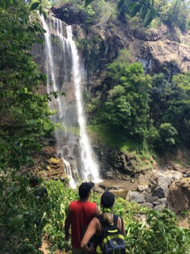 Kiki-Falls-View The Waterfalls Just Keep Getting Better . . . Hiking in Panama Panama The Great Outdoors