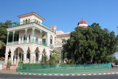 Palacio-del-Valle-Cuba A Cuban Road Trip, Part 1 - Cienfuegos Cienfuegos Cuba