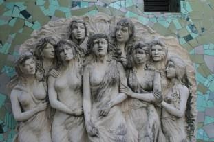 Sculpture-Cienfuegos A Cuban Road Trip, Part 1 - Cienfuegos Cienfuegos Cuba