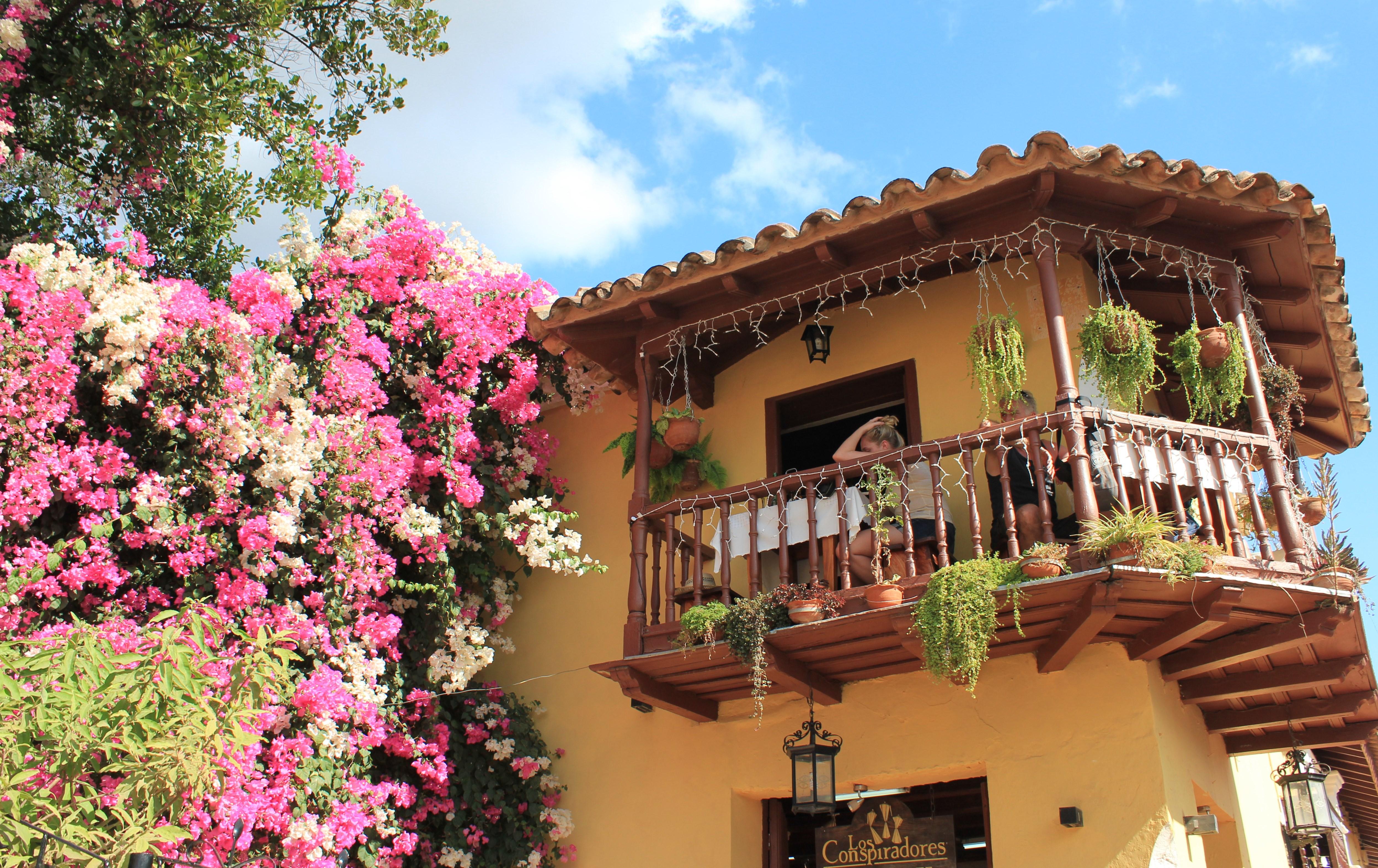 Upstairs-Dining-Trinidad A Cuban Road Trip, Part 2 - Trinidad Cuba Trinidad