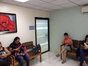 HC-waiting-room Medical/Health Insurance in Panama - An Update Healthcare Panama The Expat Life