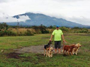 John-Dogs-Baru-300x225 So, John - What do you do all day? Panama The Expat Life