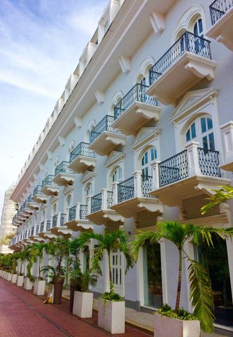 Casco-Viejo-Hotel-Central-207x300 Discovering Casco Viejo, Panama Panama Panama City