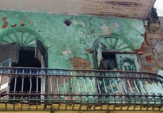 Casco-Viejo-Ruin-300x208 Discovering Casco Viejo, Panama Panama Panama City