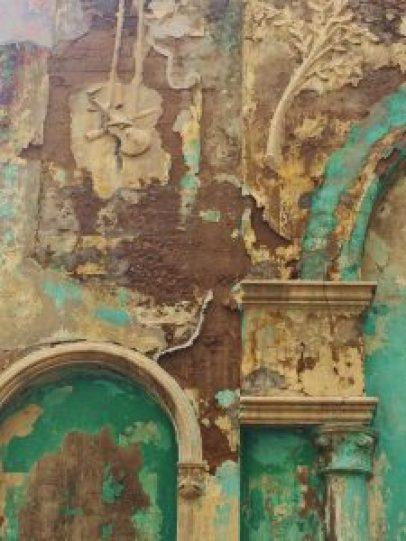 Casco-Viejo-Theater-Detail-225x300 Discovering Casco Viejo, Panama Panama Panama City