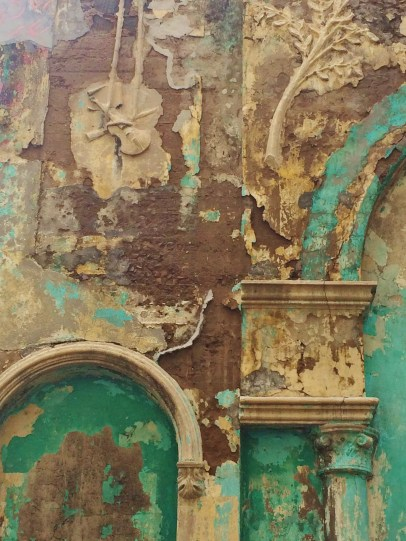 Casco-Viejo-Theater-Detail-225x300 Discovering Casco Viejo, Panama Panama Panama City