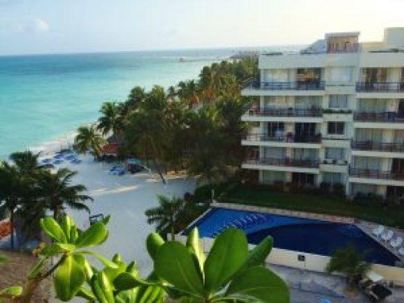 Ixchel-Beach-Hotel-300x225 Is going back a good idea? Sometimes! Mexico