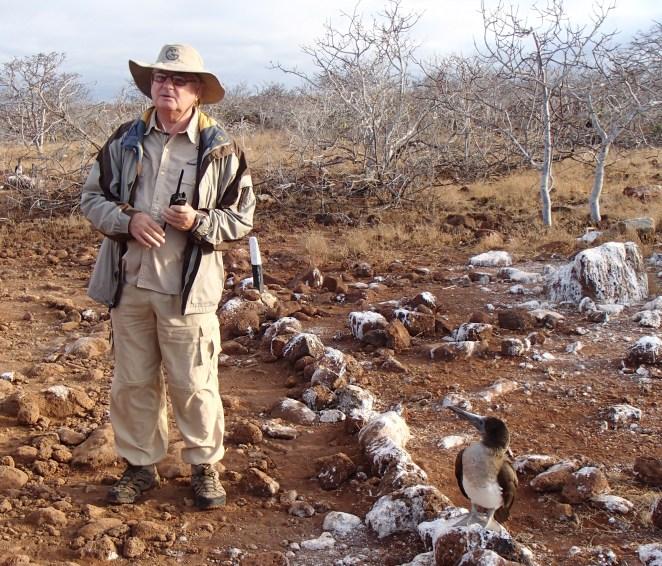 Etienne-De-Backer The Galapagos Islands - Birder Heaven Ecuador Galapagos Birds Galapagos Islands