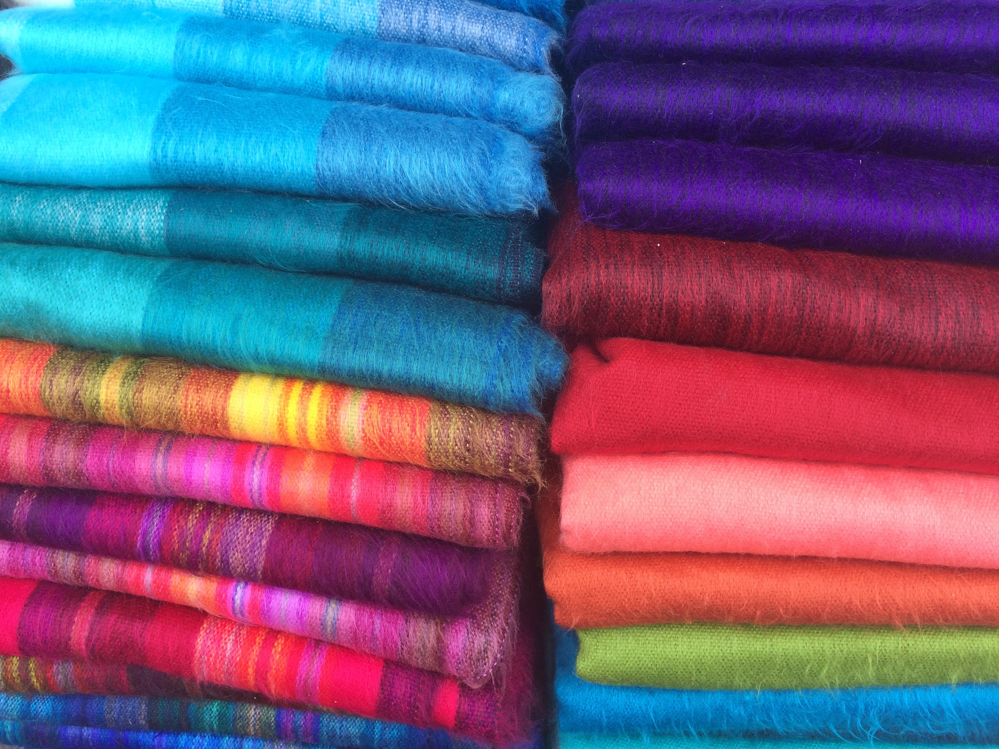"Otavalo-Scarves ""Panama"" Hats and Hot Springs: Two Day/Overnight Trips Out of Quito, Ecuador Ecuador"