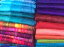 """Otavalo-Scarves """"Panama"""" Hats and Hot Springs: Two Day/Overnight Trips Out of Quito, Ecuador Ecuador"""