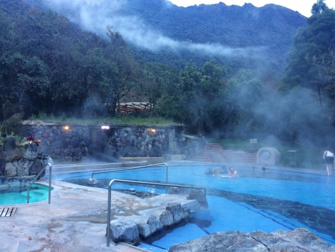 "Termas-Papallactas-3 ""Panama"" Hats and Hot Springs: Two Day/Overnight Trips Out of Quito, Ecuador Ecuador"
