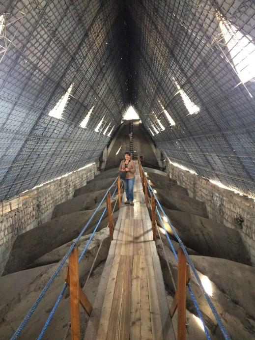 Basilica-Catwalk-Quito-1 FOUR DAYS IN QUITO, ECUADOR: Part II Ecuador Quito