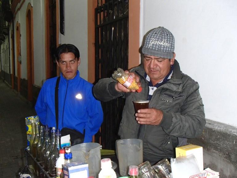 Quito-Food-Tour-3 FOUR DAYS IN QUITO, ECUADOR: Part I Ecuador Quito