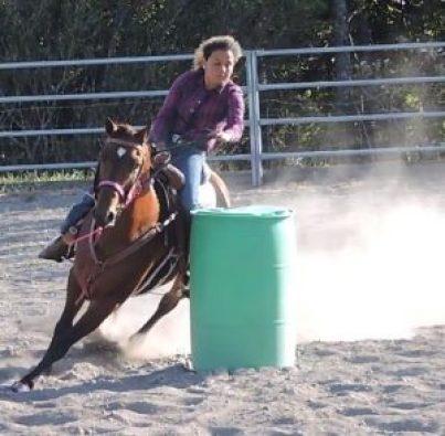 nicole-and-jana-300x294 The Boquete Equestrian Center Boquete Panama