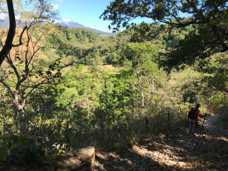 Hyk9ktGKSmp0bp7IpiVHw Two Day Hikes in Chiriqui Province, Panama Boquete Chiriqui Panama The Great Outdoors