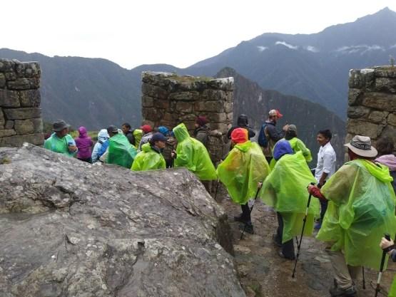 Sun-Gate-1 The Machu Picchu Experience Machu PIcchu Peru