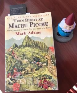 book-249x300 The Machu Picchu Experience Machu PIcchu Peru South America