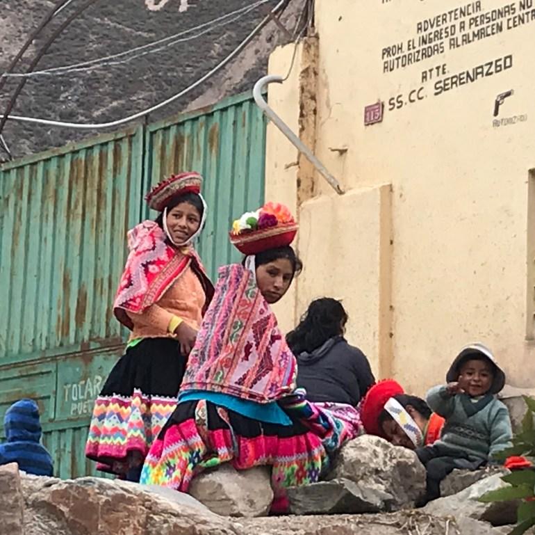 233F7C35-020F-460F-9500-5F1888E383A4 Election Day in Peru Peru