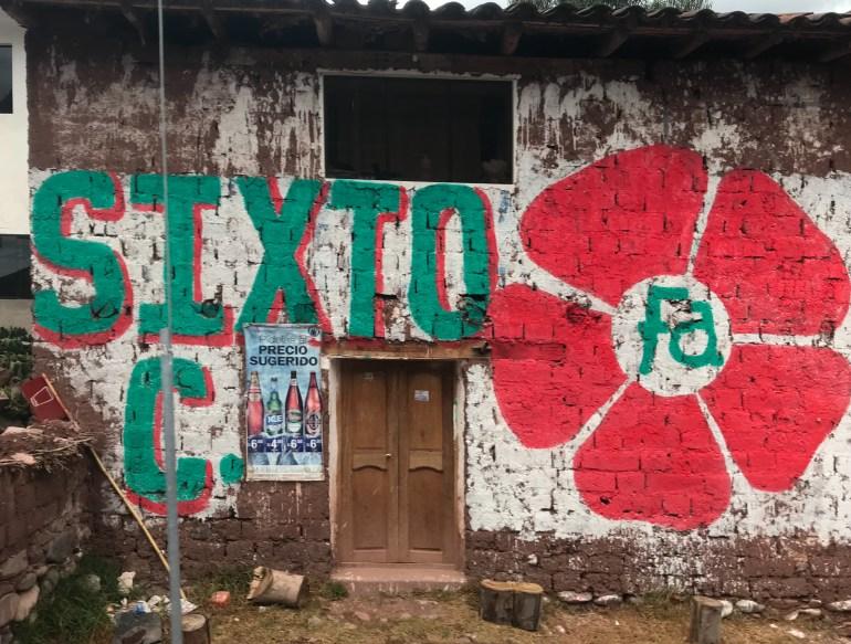 245C84E5-6E3A-4EC5-8157-1FE212F0C5E7 Election Day in Peru Peru