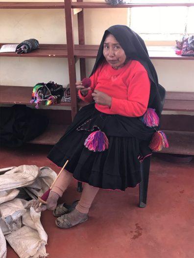 nr7mEGjMQ4eX5AhgIHi7cg-e1555847141247-768x1024 Peru Explorations: The People of Lake Titicaca Lake Titicaca Peru Puno