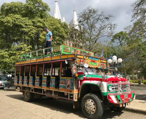 fullsizeoutput_2108 Chivas, Jeepaos, and Tuk-Tuks: Getting Around in Rural Colombia Colombia