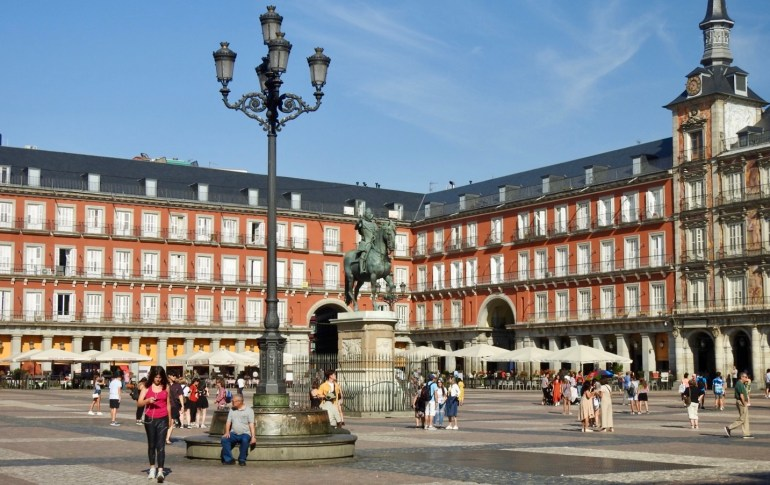 fullsizeoutput_2662 Madrid: A Guide for First-Time Visitors Europe Madrid Spain