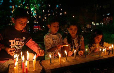 48BDE4B3-1E32-43DD-8FA5-F47BF412FC88 ¡Feliz Navidad! A Very Medellín Christmas Colombia Medellin South America The Expat Life
