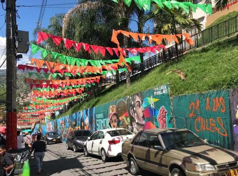 56C4C816-AD2D-433A-867A-08F49C576E8C_1_201_a-1024x758 Rediscovering Comuna 13 in Medellín, Colombia Colombia Medellin South America